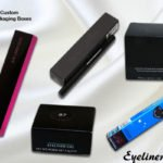 A heavenly EyeLiner Boxes would show your eye cosmetics extend!