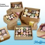 Muffin packaging Boxes: Types of Muffins Packaging Boxes