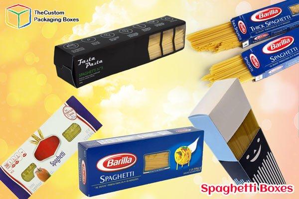 Spaghetti Boxes'