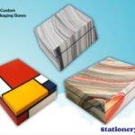 Stationery Boxes: DIY Customized Stationery Boxes