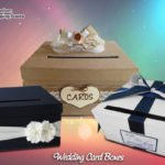 Wedding Card Boxes: Using Household Things as Wedding Card Boxes