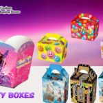 Why Should You Order Party Boxes for Your Son's Next Birthday Party?