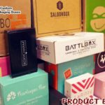 Things to Know Before You Order the Custom Product Boxes