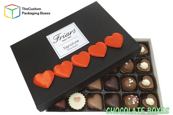 Chocolate boxes 2