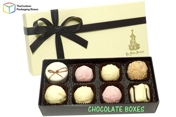 Chocolate boxes 3