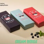 Cream Boxes | Pick your favorite design for Cream Packaging Boxes