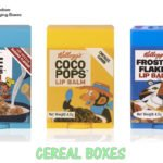 Custom Cereal Boxes: Everything you must know about the packaging