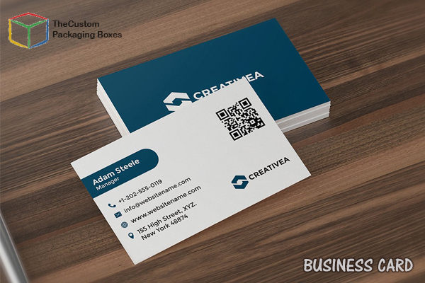 Business Card Boxes 2