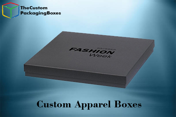 customized apparel boxes
