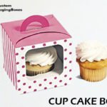 Custom cupcake boxes | Why Custom cupcake boxes are so awesome