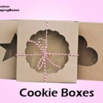 Custom Cookie Boxes – Your Best Personalized Packaging Partner