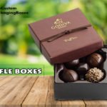 Christmas Day special: get cheap custom truffle boxes now!
