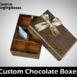 Custom chocolate boxes- Flavor of your happiness