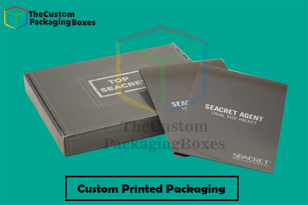 custom boxes and packaging