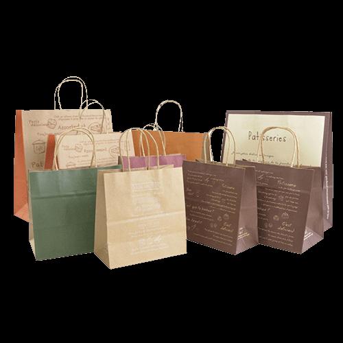 paper bags wholesale