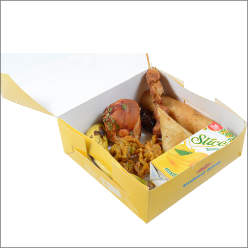 Kraft Lunch Boxes