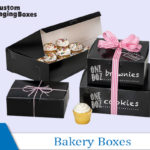 How These Custom Bakery Boxes Are Best For You?