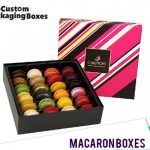 How Customized Macaron Packaging boxes are helpful for you?