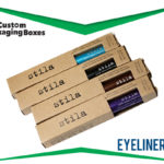 How to get best eyeliner boxes for your cosmetics?