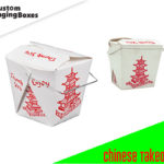 What are wholesale Chinese takeout boxes packaging ?