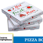 How to Make Perfect Pizza Packaging Boxes For Your Pizza Shop?