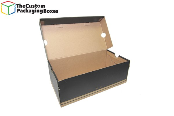 HOW ARE SHOE BOX IMPORTANT FOR YOUR BARND'S MARKETING?