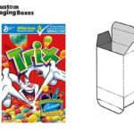 WHAT IS THE NOTABILITY AND USEFULNESS OF CEREAL BOXES?