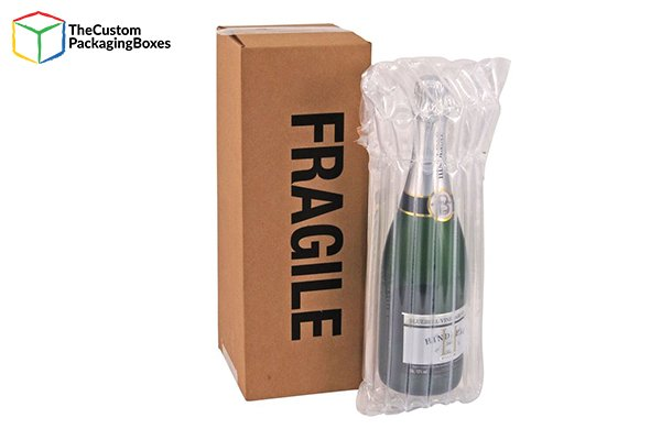 Bottle Packaging Boxes
