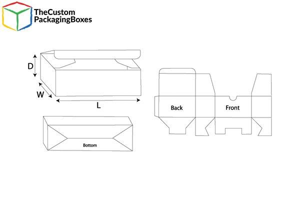 6 types of Custom printed Food boxes kids won't resist
