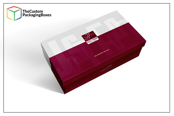 Custom Printed Shoe Boxes