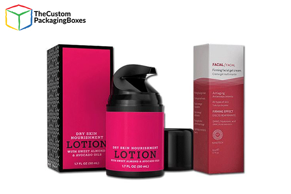 Wholesale Lotion Boxes