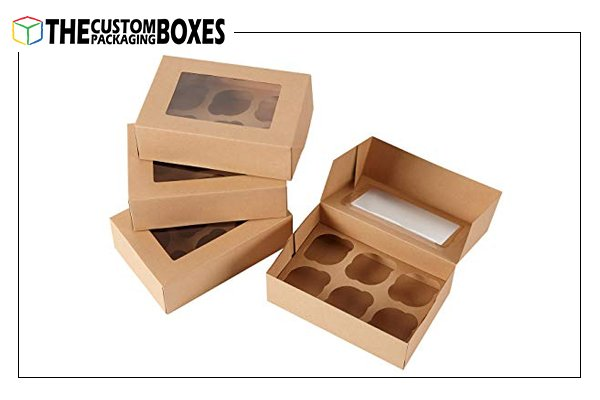 Bakery Boxes Wholesale