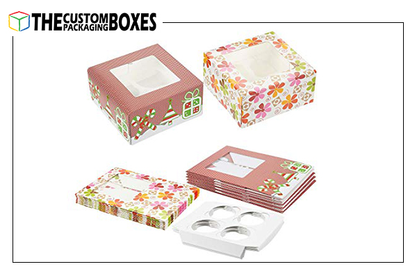 ook style Boxes with Cavities
