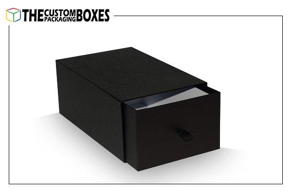 Custom Shoe Boxes
