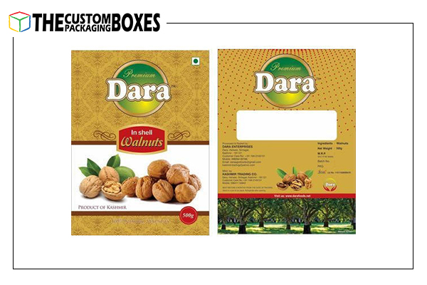 Dry Food Packaging