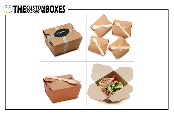 Food Boxes for Parties