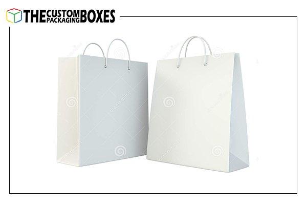 Hard Cardboard bags