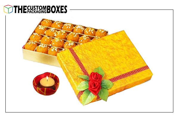Wholesale Sweet Boxes