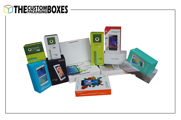 Wholesale Product Boxes