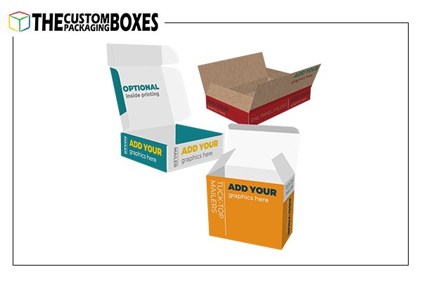 Product Boxes Printing