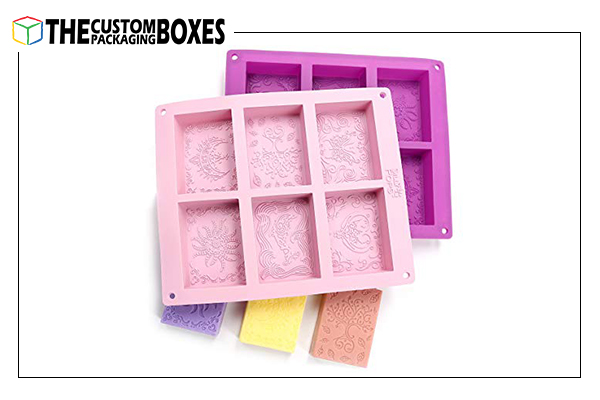 Box for Soap Packaging