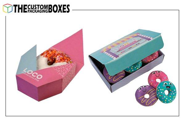 wholesale Donut Boxes