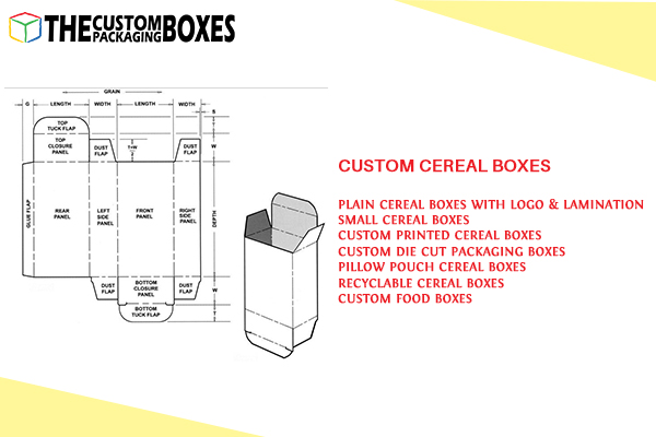7 innovative types of cereal boxes you must use for packaging