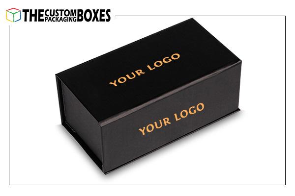 Donut packaging box