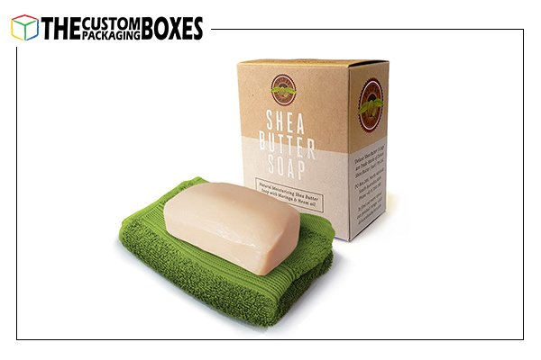 Custom Soap Box