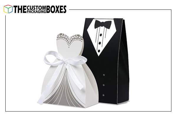 Customize Party Boxes