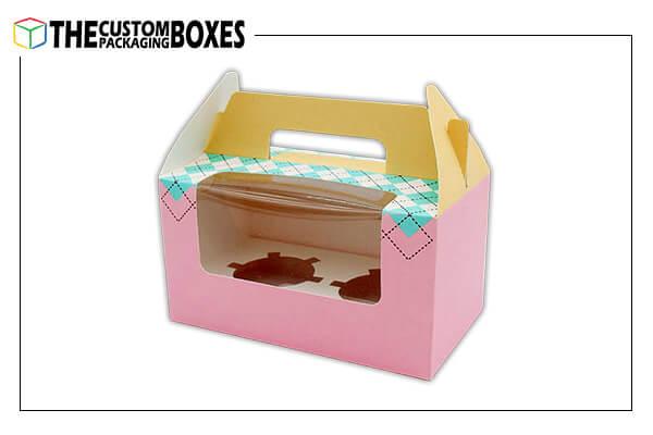 Wholesale Cake Boxes