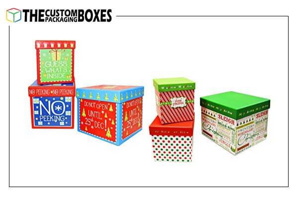 Party Boxes Wholesale