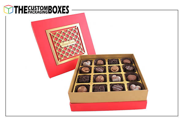 custom candy packaging boxes