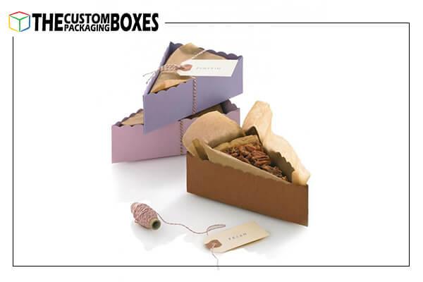 Kraft Sweet Boxes